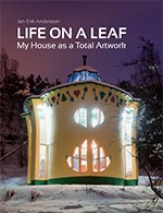 Life on a Leaf -book